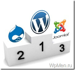 WpMen - Почему именно WordPress?