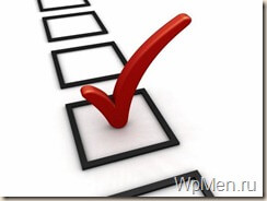 WpMen - Итоги по выбору темы.