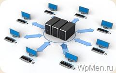 WpMen - Что такое Хостинг?