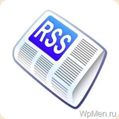 WpMen - Как подписаться на RSS?