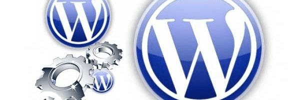 Установка WordPress.