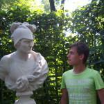 Как я поехал в Питер, очутился в Москве… Фото-обзор.