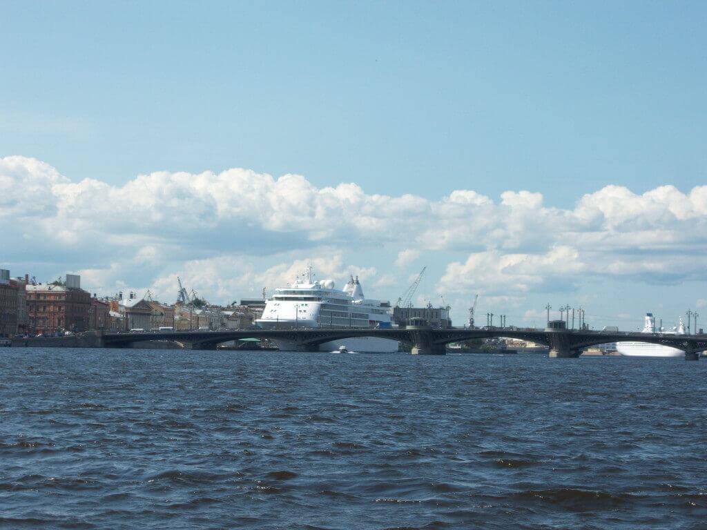 WpMen - Река Нева. Питер.