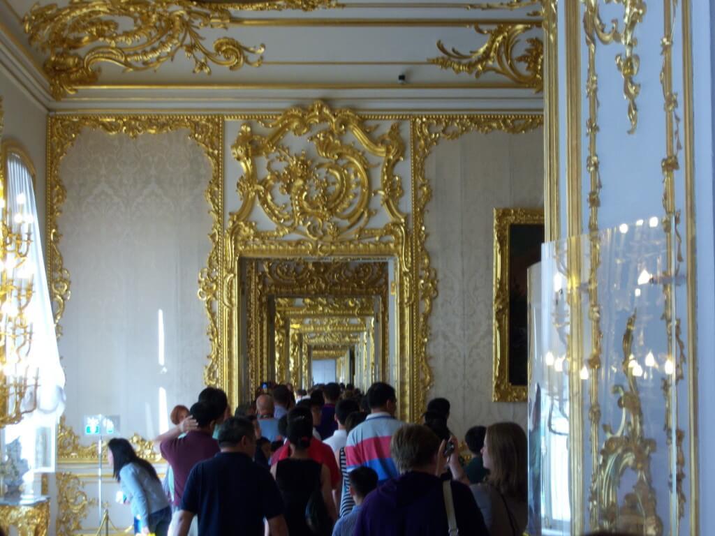 WpMen - Количество комнат в царском селе.