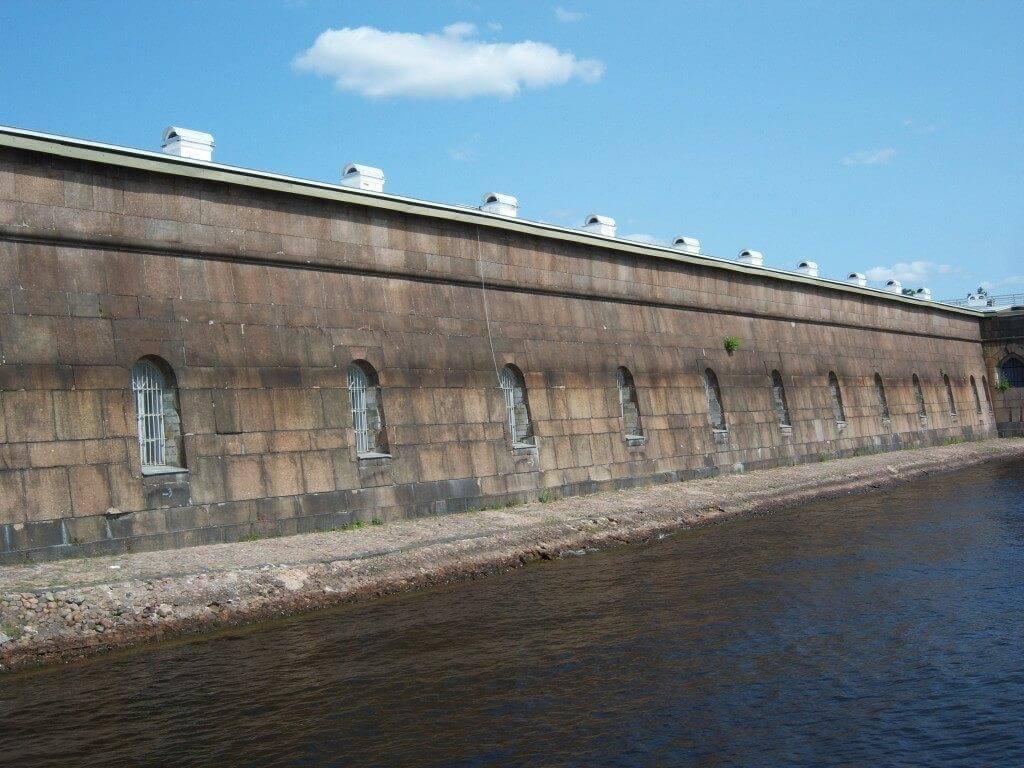 WpMen - Линия самого большого пота в Петербурге.
