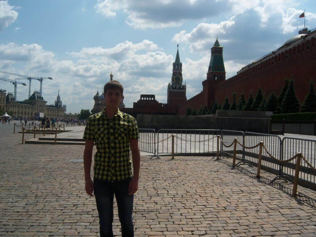 WpMen - Москва.