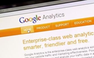 WpMen - Регистрация и установка кода от Google Analytics.