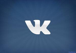 WpMen - Социальные кнопки от Вконтакте