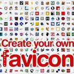 Как создать favicon для сайта? 3 правила успешного favicon.ico