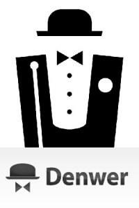 WpMen - Перенос сайта с хостинга на Denwer