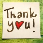 Как создать страницу «Спасибо за комментарий» ?