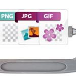 Оптимизация изображений для сайта — Wp Smush.It