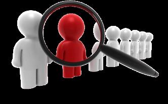 Поиск групп для раскрутки сайта